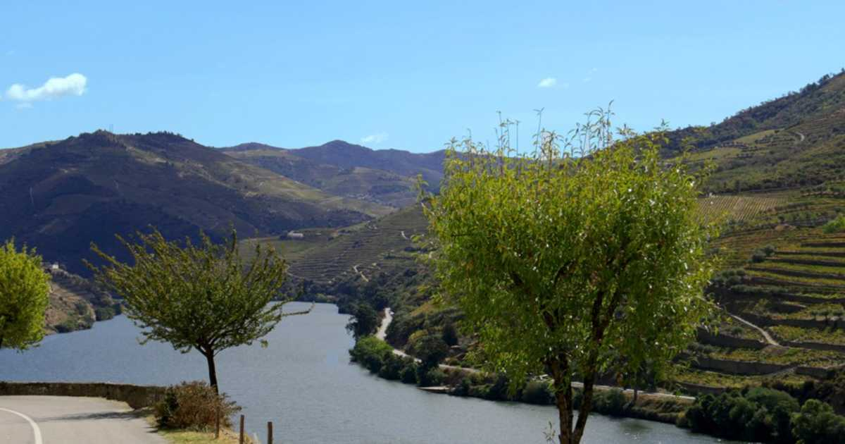 Headwater - Self-Guided Cycling in the Douro Valley