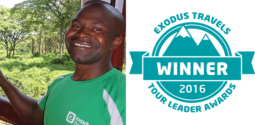 Leader Awards 2016 - Winner: Justin Thomas