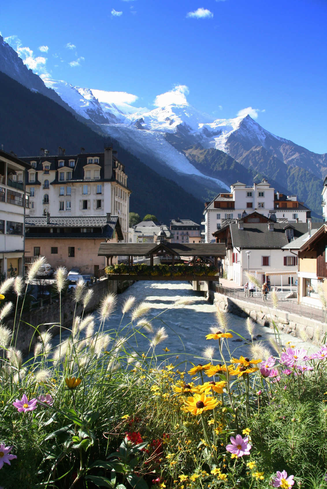 Mont Blanc Highlights