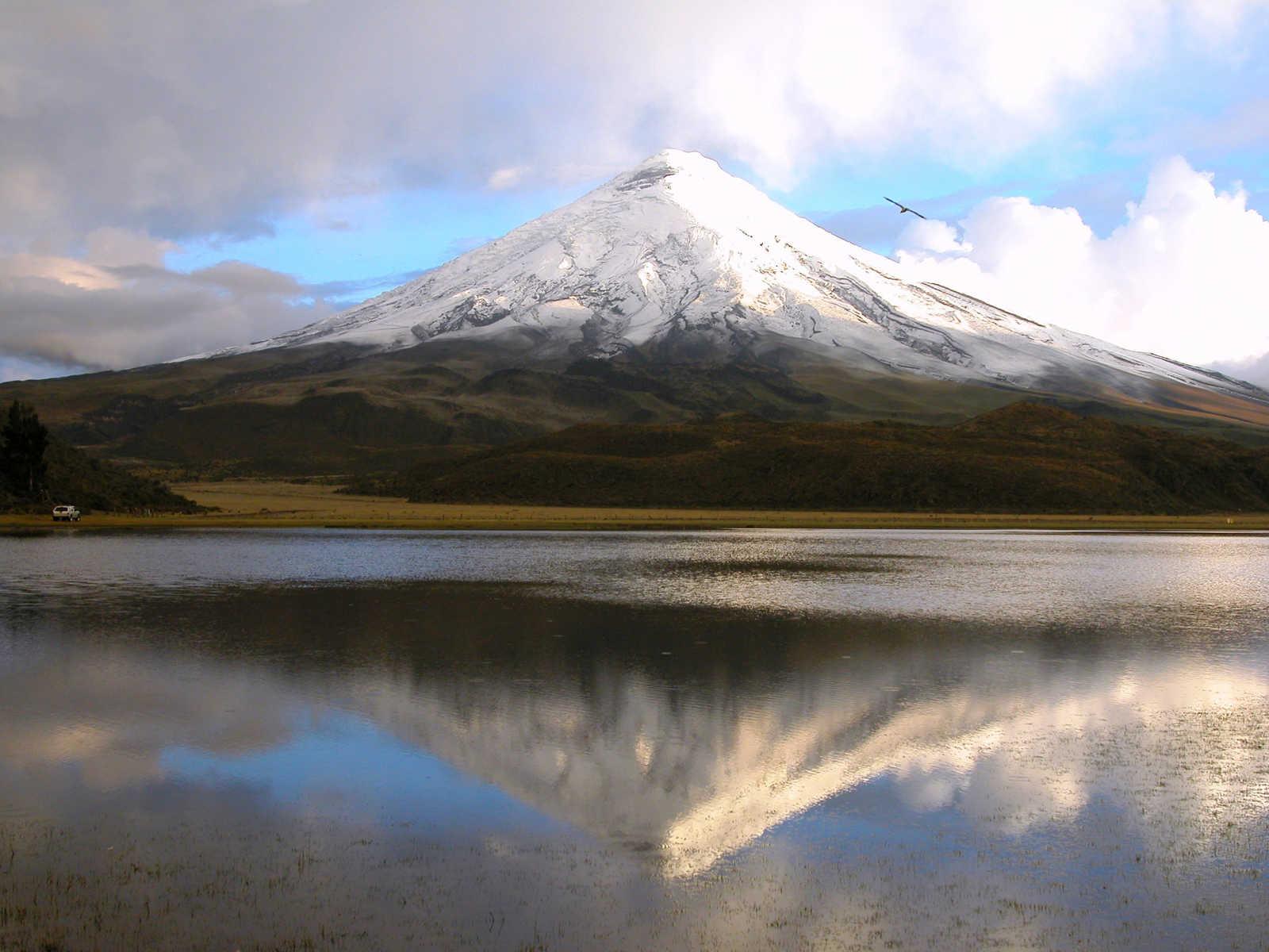 Ecuador (Andes and Amazon)