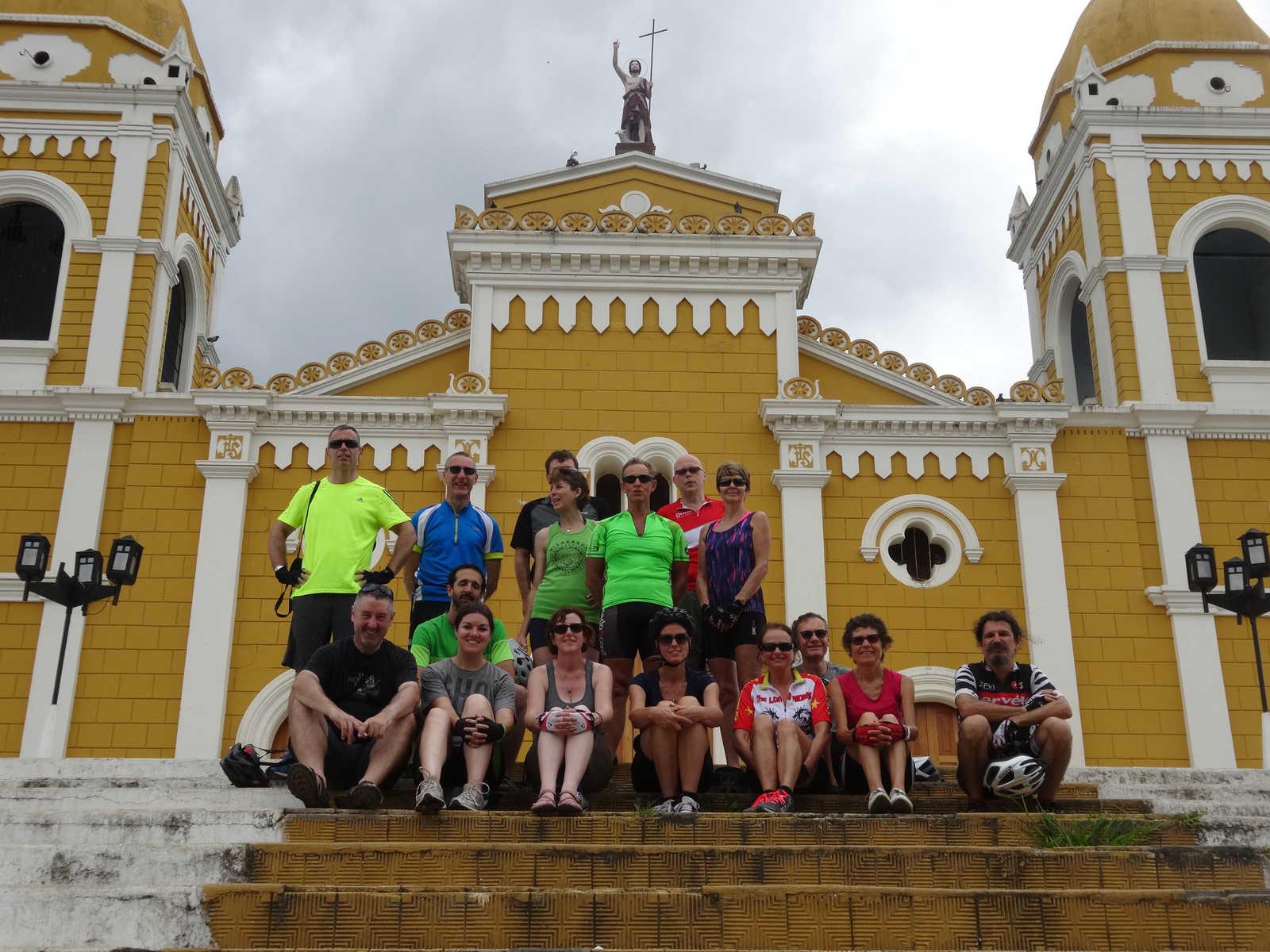 Cycle Nicaragua, Costa Rica & Panama | Exodus