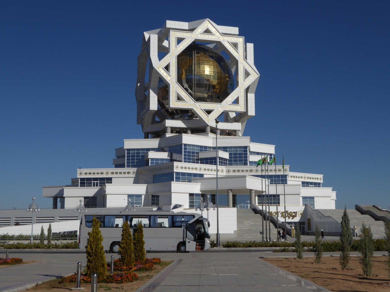 Capital de turkmenistan yahoo dating