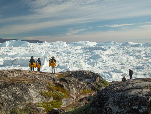 Greenland Trips, Greenland Tours, Greenland Holidays | Exodus