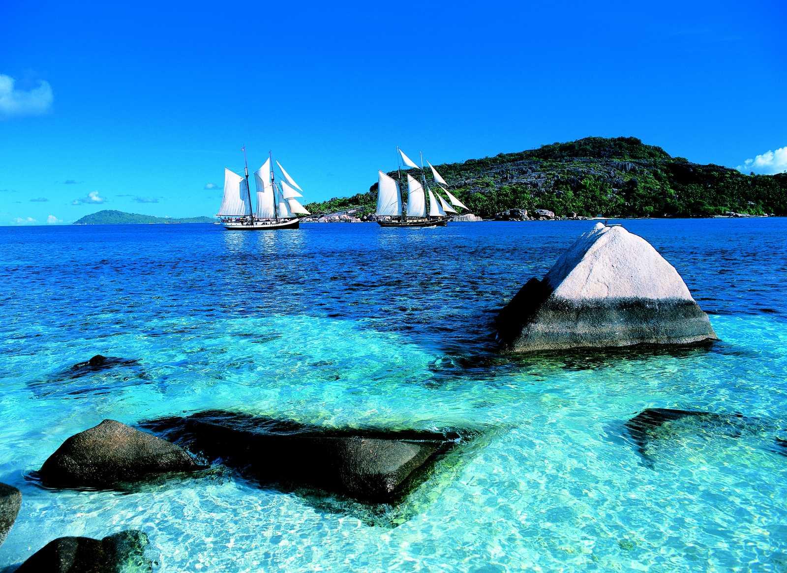 Seychelles Sailing Adventure - Standard   Exodus
