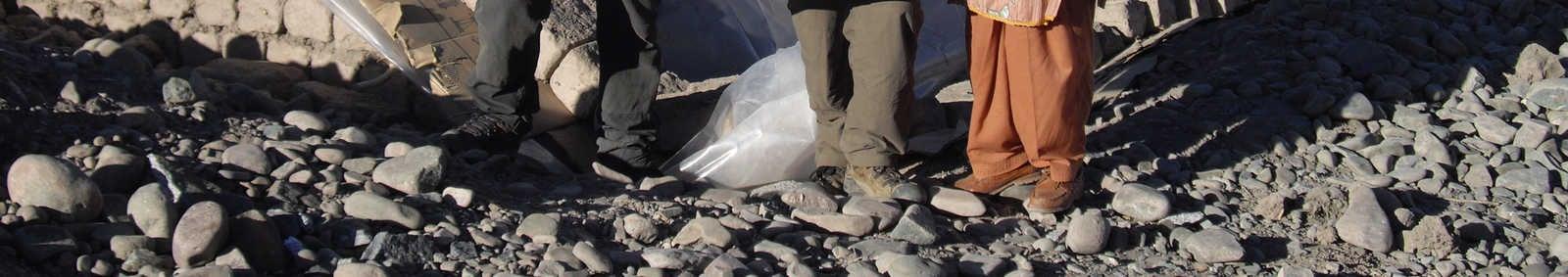 Greenhouse in Ladakh - Exodus RT project