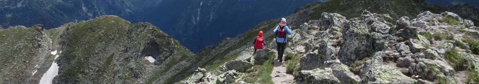 Bulgaria Hike