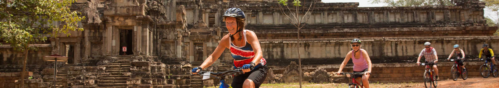 Cycling in Asia