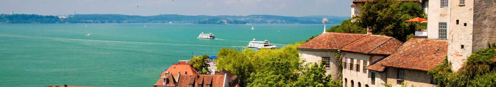 Lake Constance, Austria