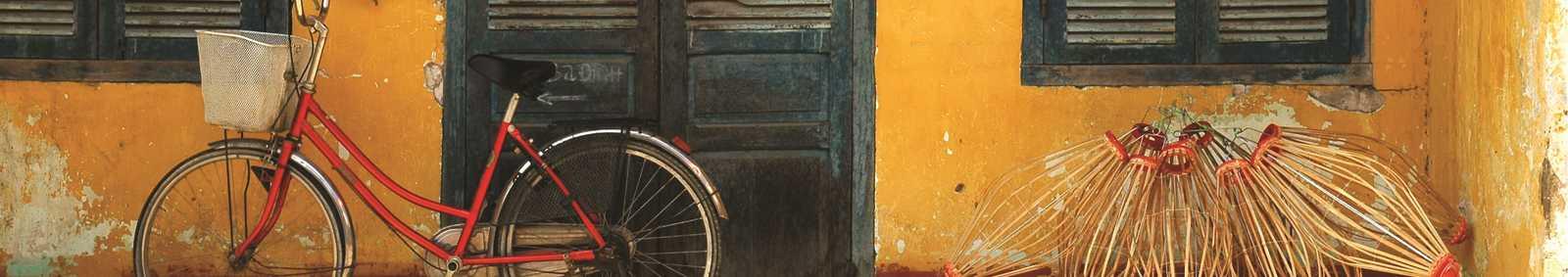 cycling destination