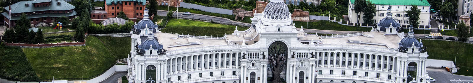 Farmer's Palace Novgorod