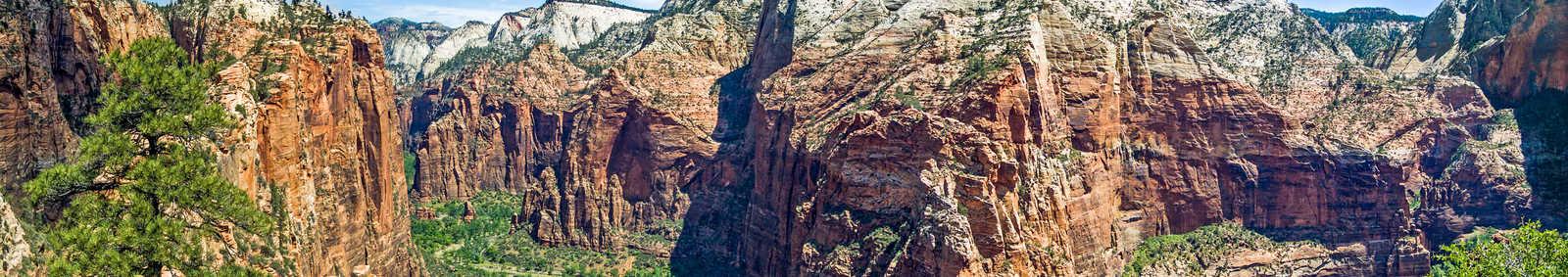 Angels Landing, Zion National Park