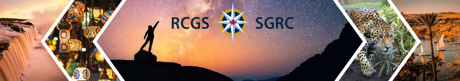 Royal Canadian Geographical Society