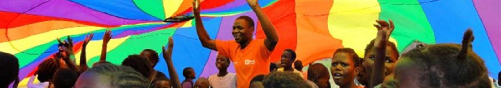 The Baraka Community Project
