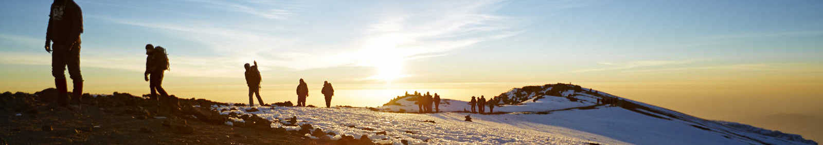 Carly Rowena's Kilimanjaro Challenge