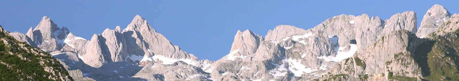 Picos de Europa, Spain