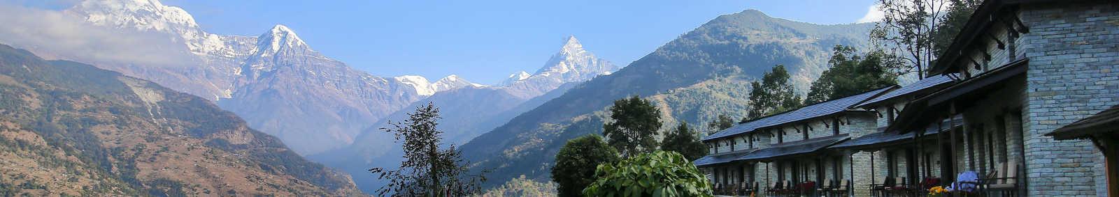Ker & Downey Lodge, Nepal