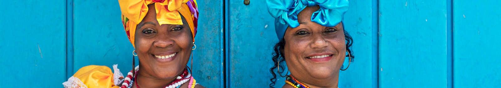 women in Cuba