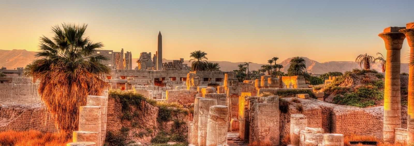 Top 5 Reasons to Visit Egypt