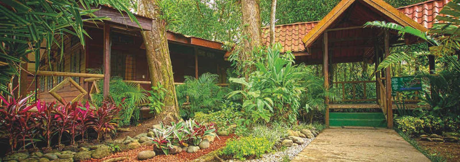 Pachira Lodge Costa Rica
