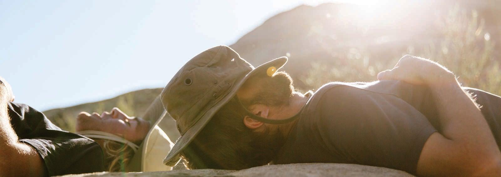 Tilley Travel Hat