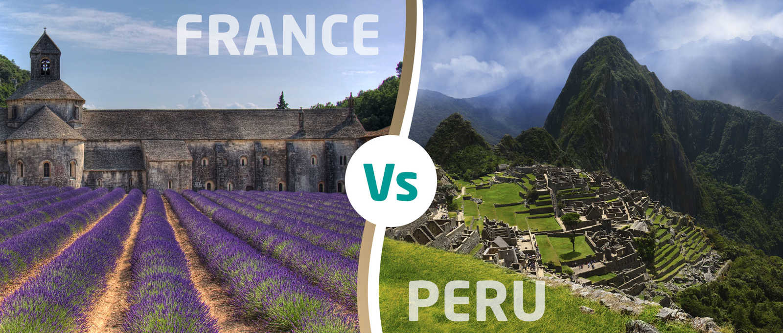 France versus Peru World Cup