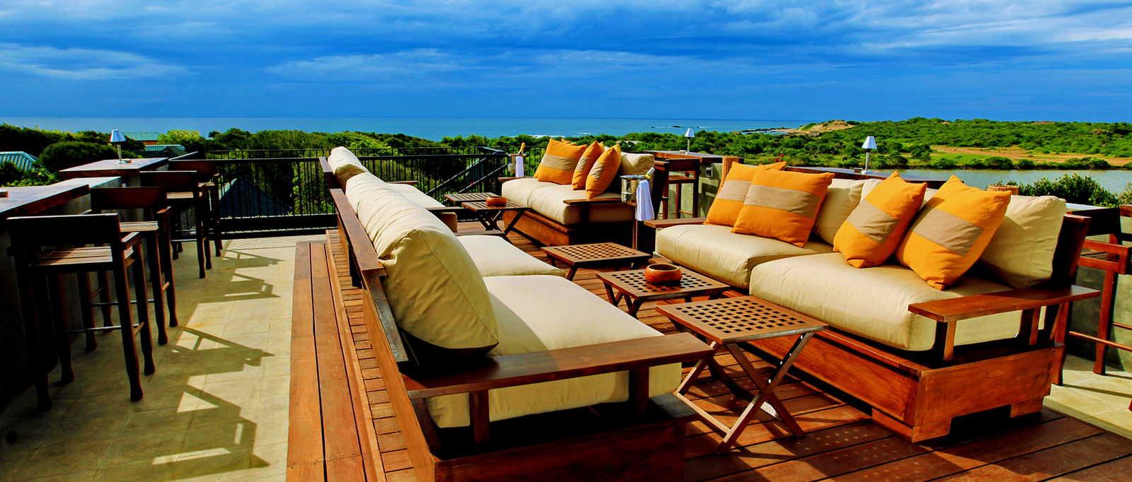 Cinnamon Wild Hotel, Yala, Sri Lanka