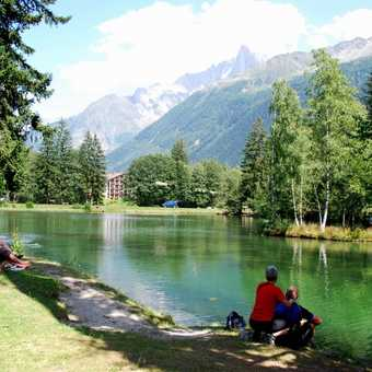 Lac De Gaillands