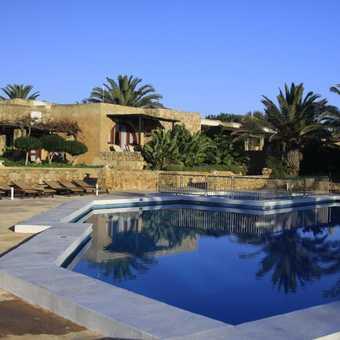 The Azure Window - west coast of Gozo.