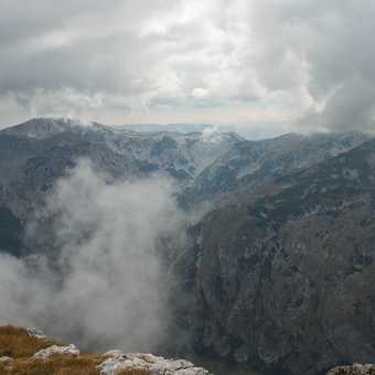 Another view of Bosnia from Maglic