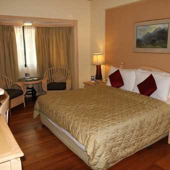 Nice accommodation in Ooty