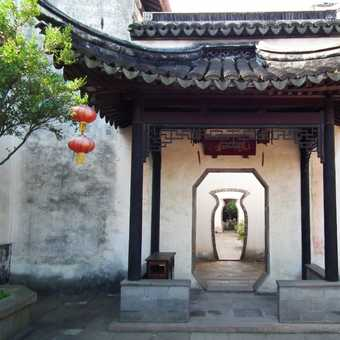 old house, Tongli