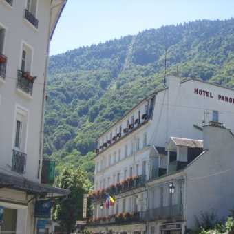 Hotel Panoramic