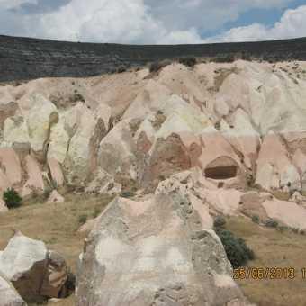 Rocks!