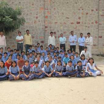 BISHNOIS SCHOOL