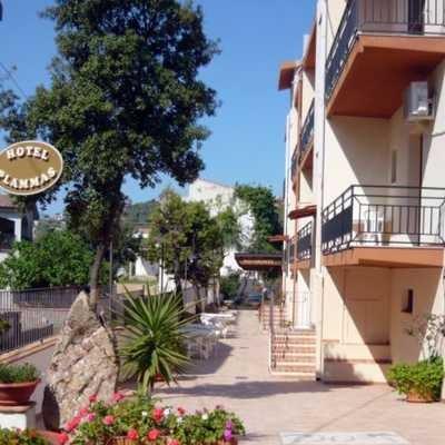 Hotel Plammas