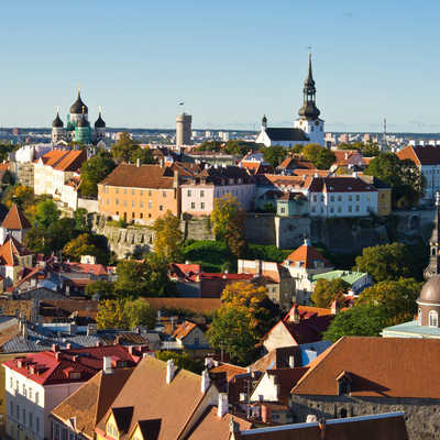 Tallinn, Estonia