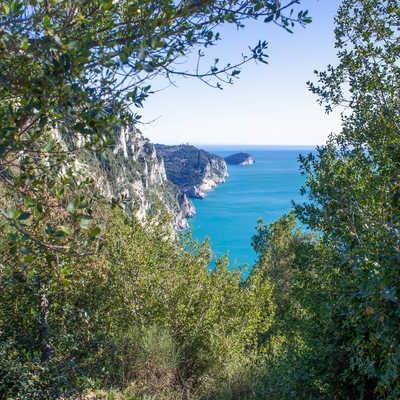 Riomaggiore to Portovenere