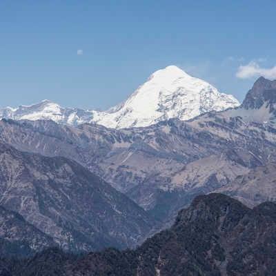 Himalayan Scenery