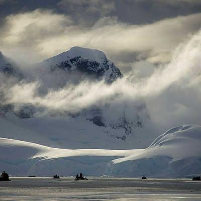 Antarctica Peninsula, Antarctica