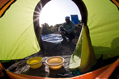 Kilimanjaro Climb Rongai Route | Exodus