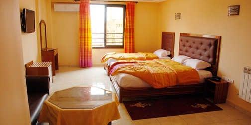 Hotel Gomassine, Marrakech