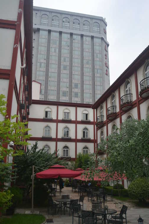 Dong Fang Hotel, Beijing