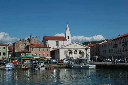 Isola, Slovenia