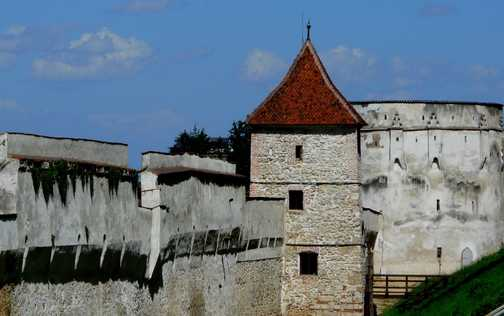 Medieval Fortifications