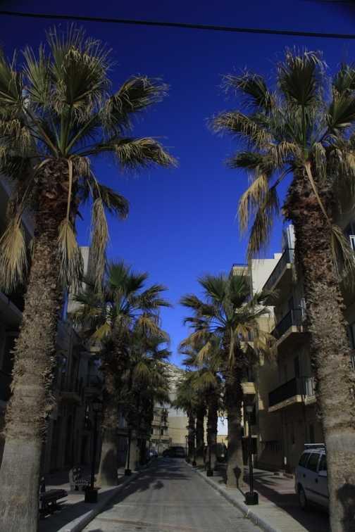 The Citadel, Victoria (Rabat), Gozo.