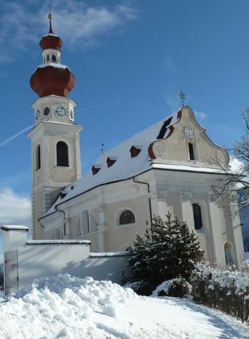 Neiderdorf Church