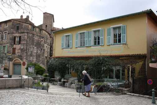 Village of Castellar