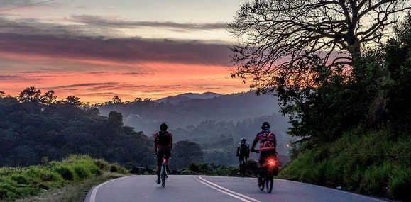 Cycling Costa Rica, Panama, Nicaragua